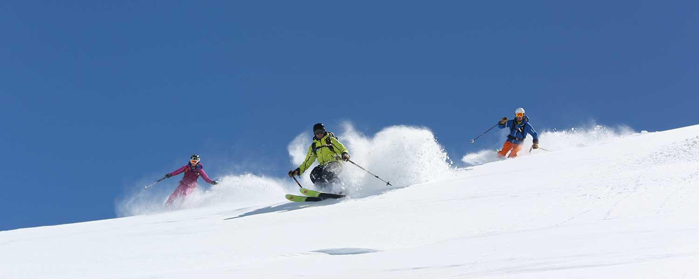 Cours de ski adultes Prosneige