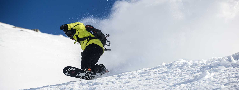 cours de snowboard adultes moniteurs Prosneige