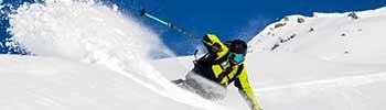 cours privé ski hors piste