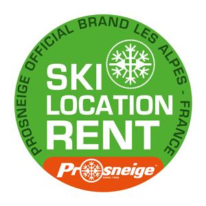 Icone de réservation location de ski