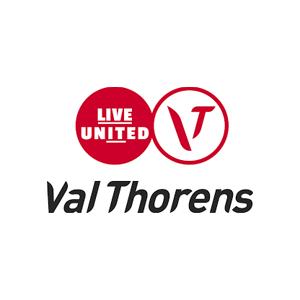 contactez-nous logo station de ski Val Thorens