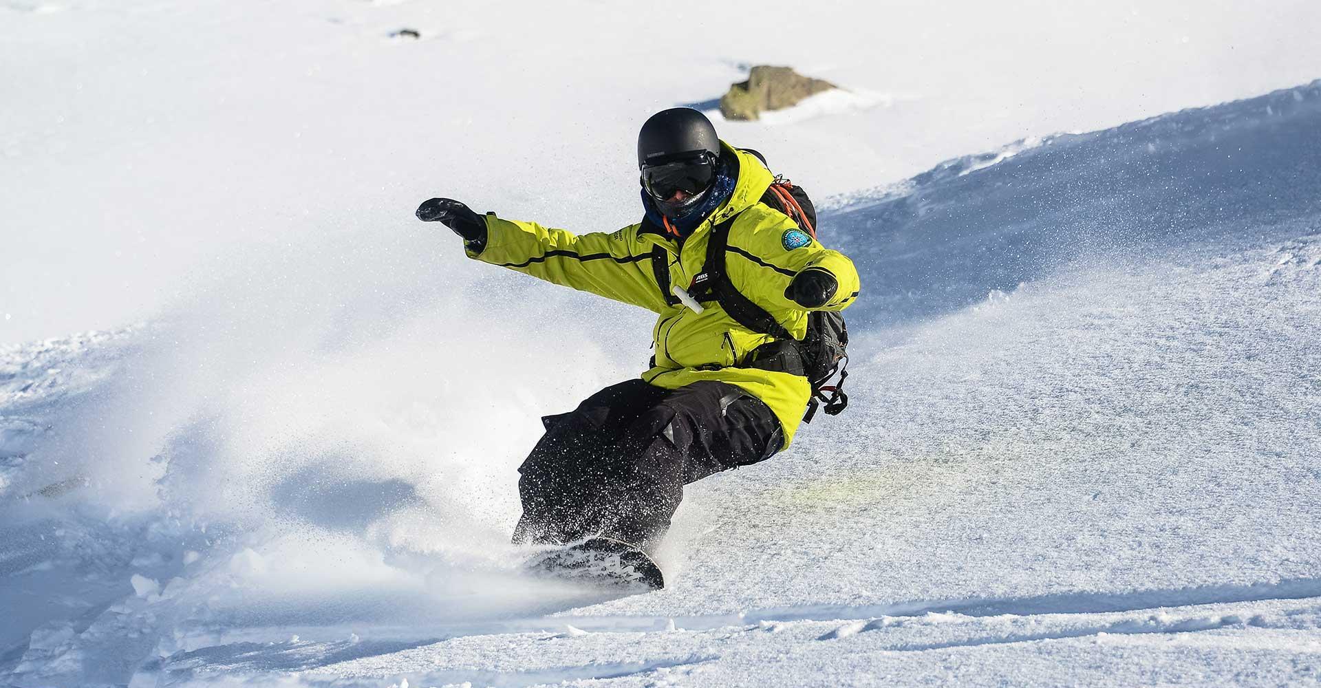 Choisir son snowboard de location Prosneige