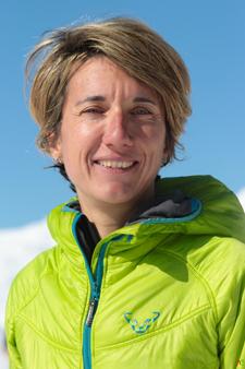 Directrice Prosneige Claire Jurine