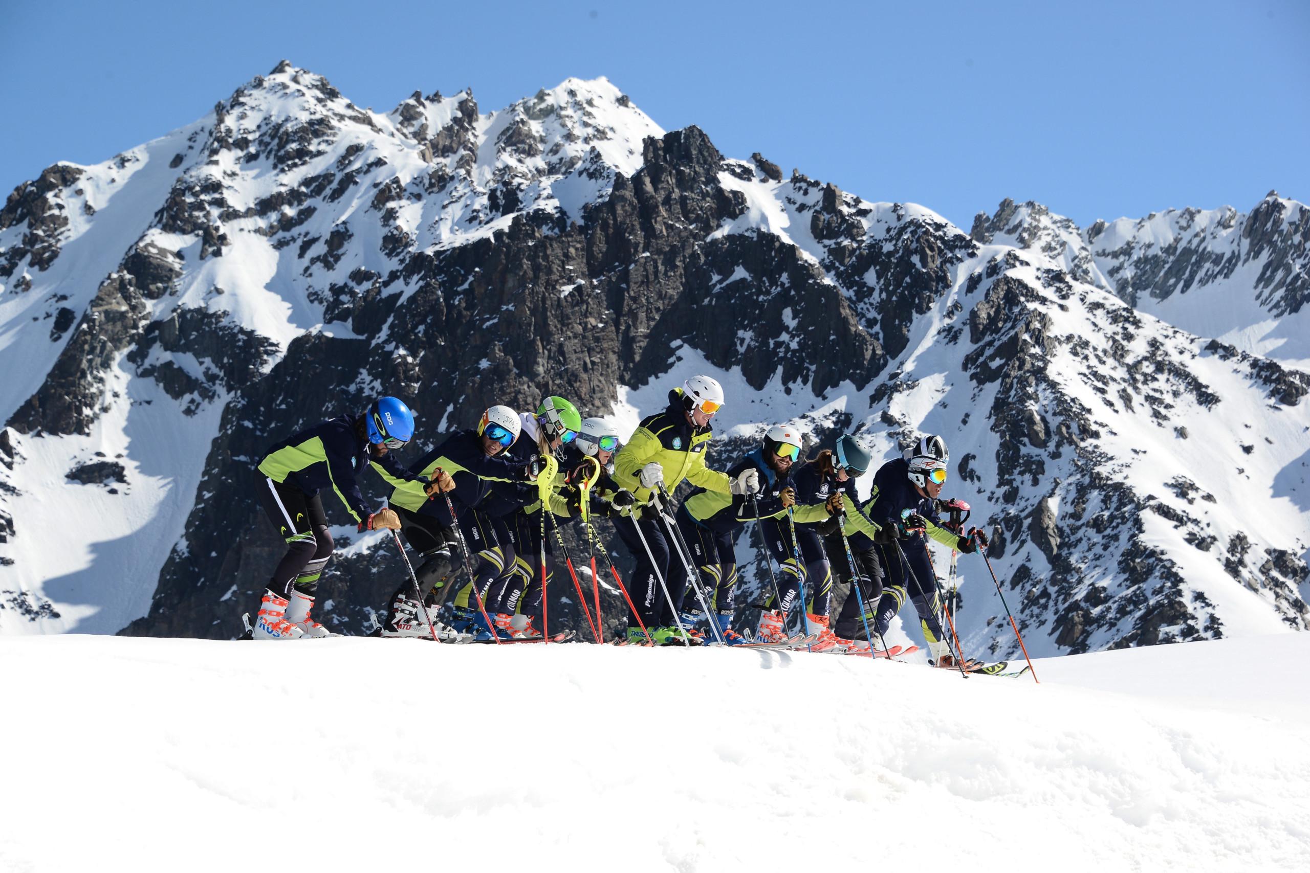 formation moniteur de ski prosneige