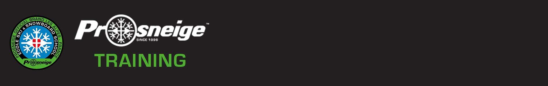 Logo formation moniteur de ski