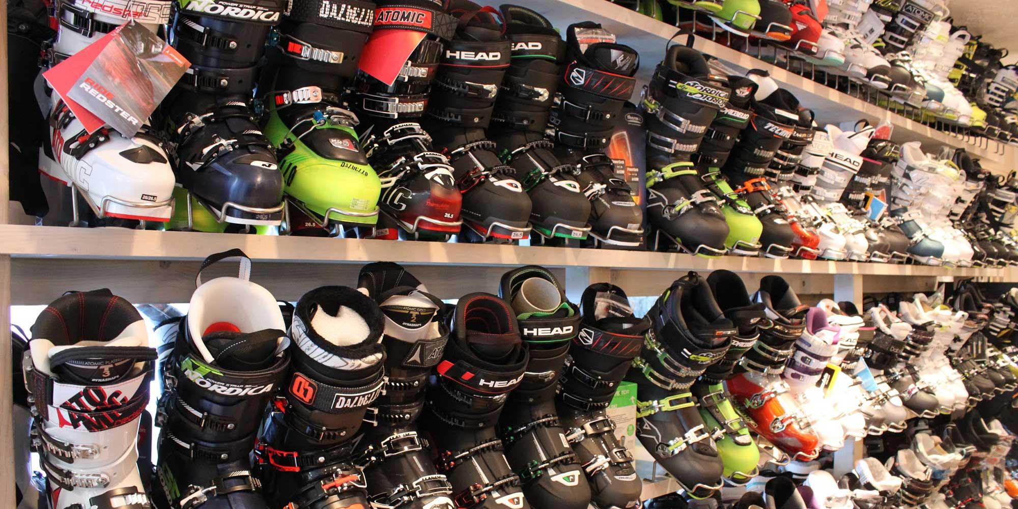 Choisir ses chaussures de ski