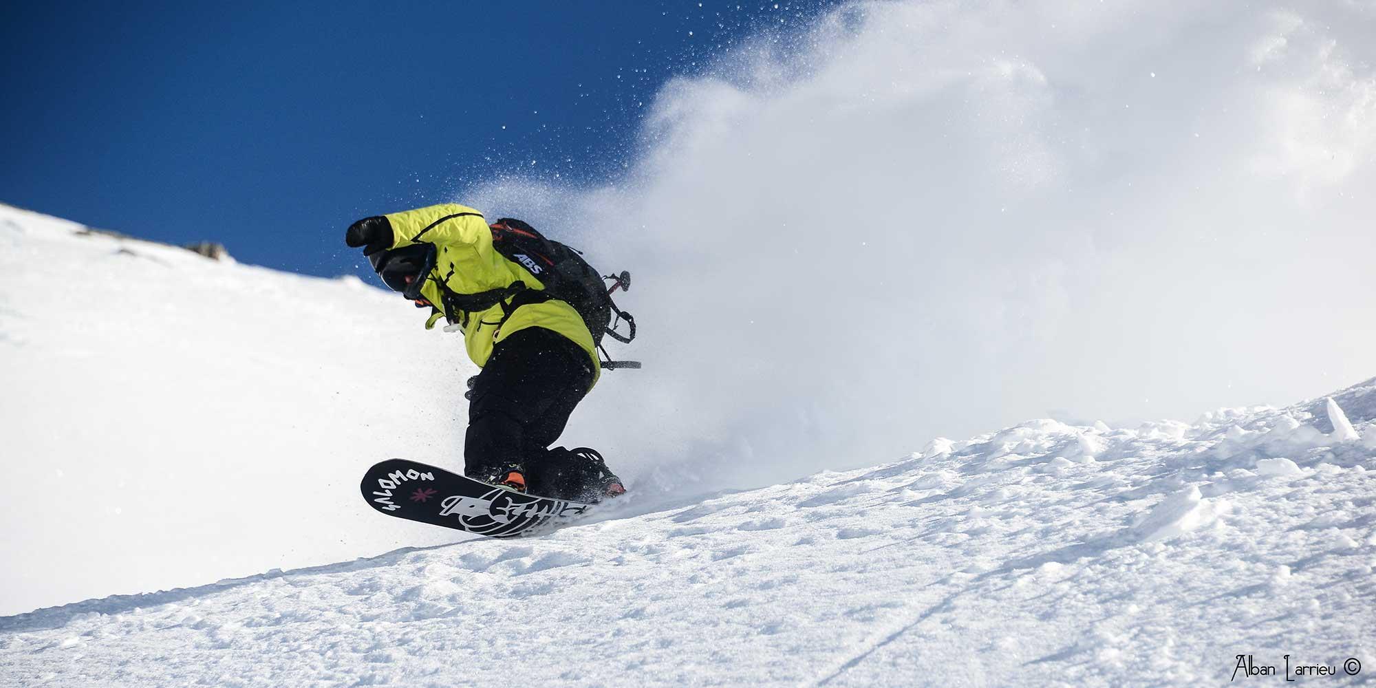 choisir ses chaussures de snowboard