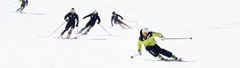 Louer ski location
