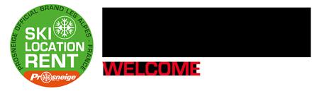 logo location ski bienvenue