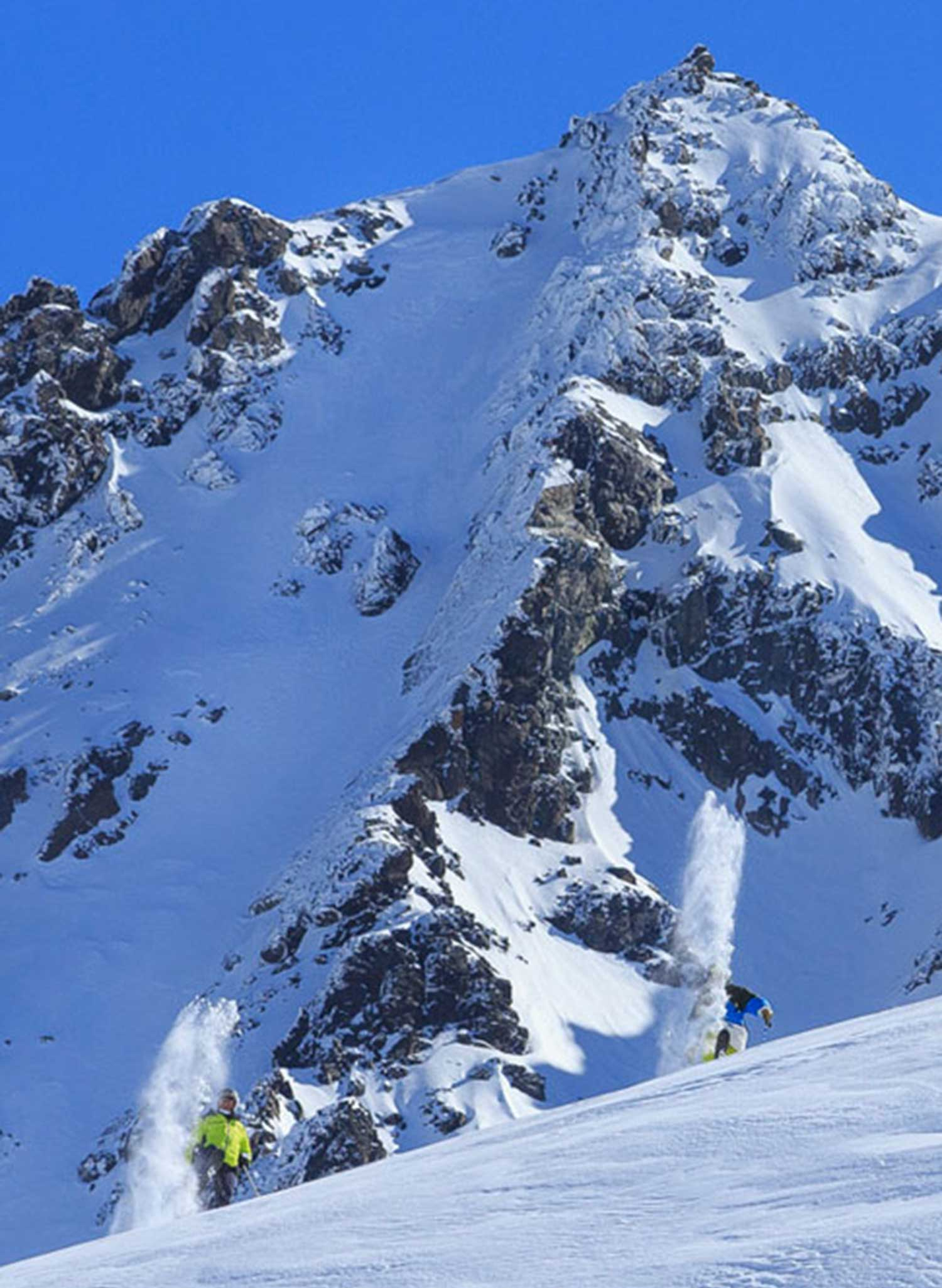 centre de formation monitorat de ski Prosneige