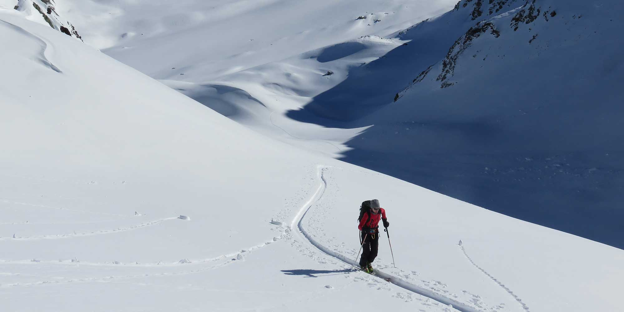 Choisir ses skis de randonnée - les conseils Prosneige