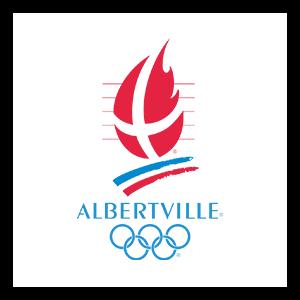 logo albertville