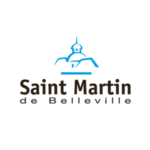 logo saint martin belleville
