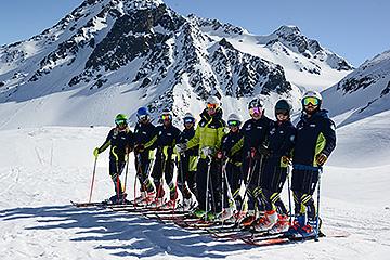 Photos formation moniteurs devenez moniteur enseignez le ski