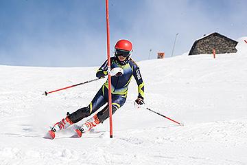 Passer le monitorat de ski alpin