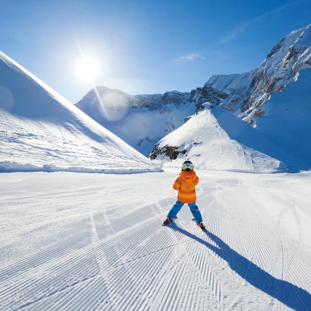 vetement ski enfant boutique prosneige