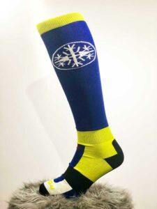 chaussettes de ski prosneige