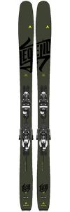 Ski Location Dynastar Legend96