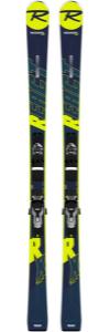 Ski Location Rossignol React X