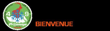 bienvenue jardin enfant prosneige logo