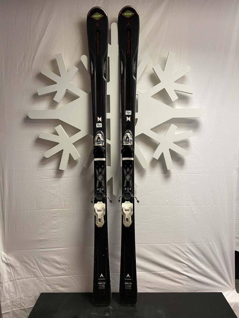 Dynastar intense 12 ski prosneige