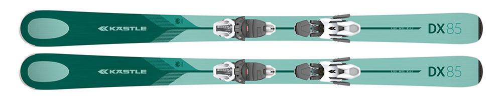 Kastle DX85W skis location prosneige shop