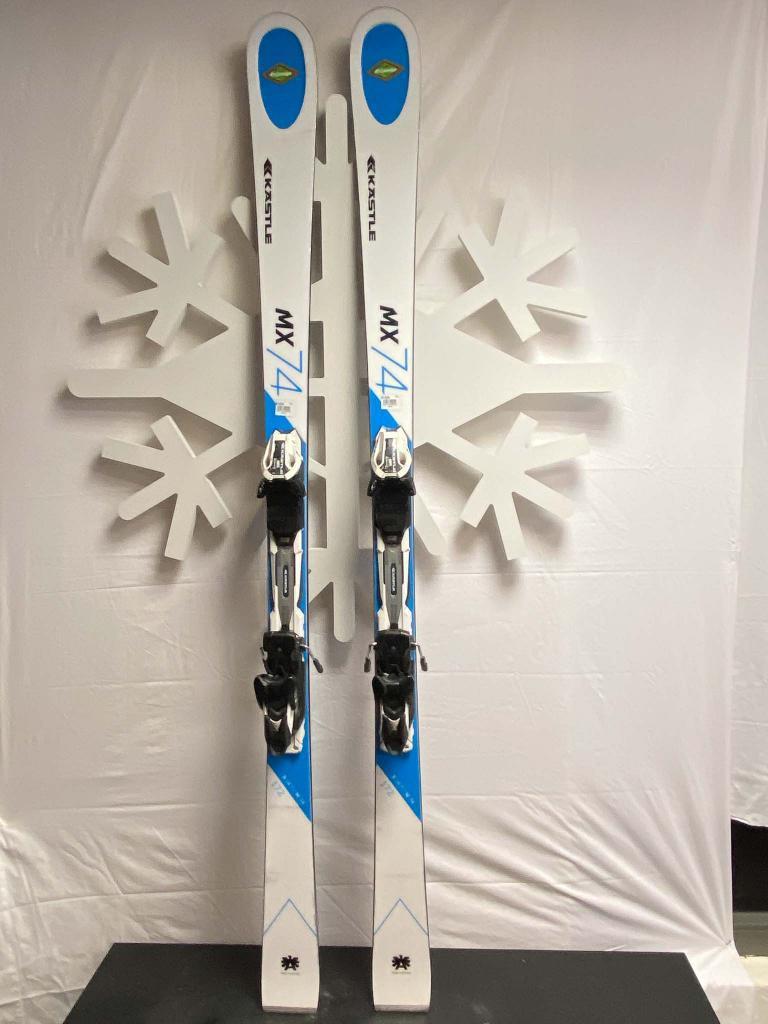 Kastle MX 74 ski prosneige
