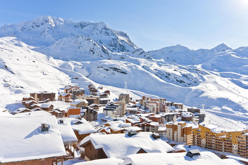 Val Thorens Prosneige Ski School