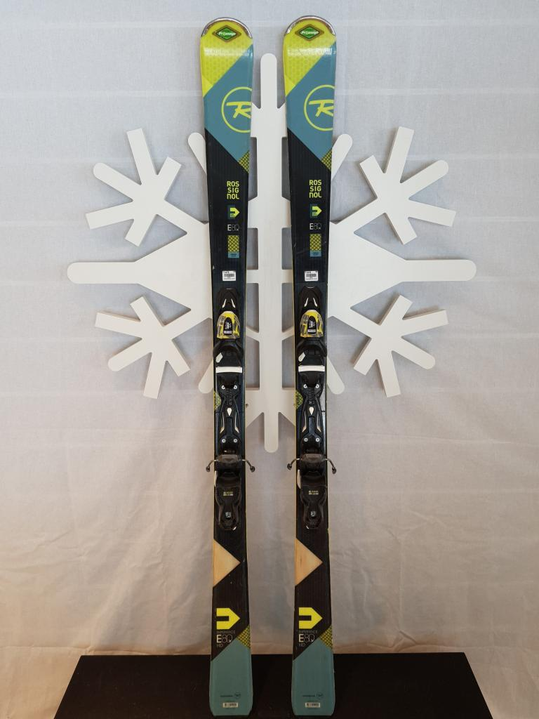 ski occasion prosneige Rossignol EXP 80X