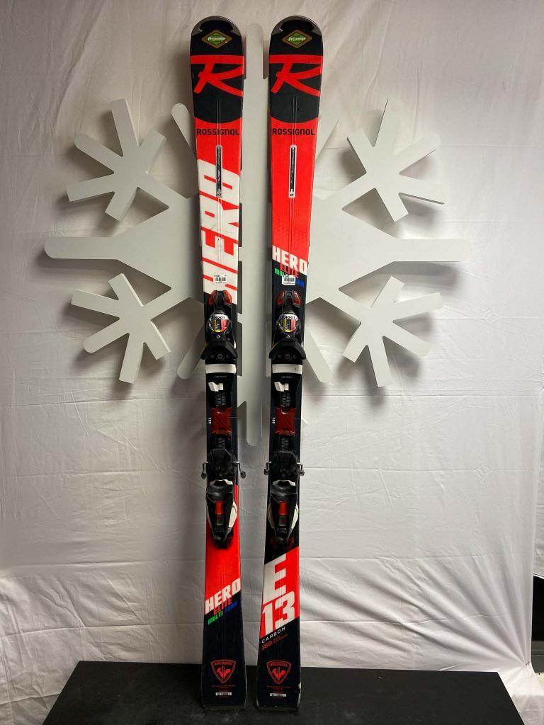 rossignol hero elite MT ski prosneige