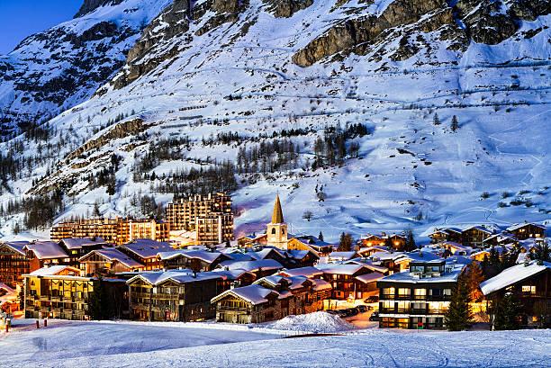 val d'isere ecole de ski et magasin prosneige